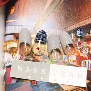 MARK JEAN 芦屋